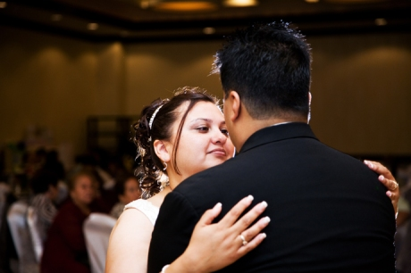 Renaissance Hotel Marriott Long Beach Wedding