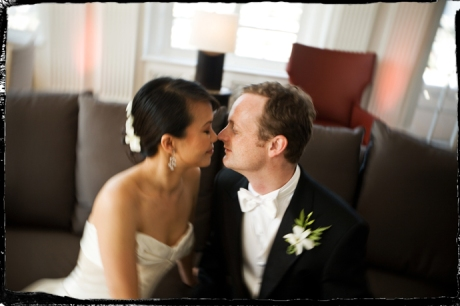 Beverly Wilshire Hotel Wedding