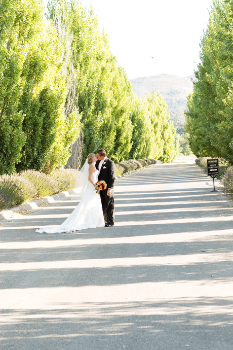 San Louis Obispo Wedding Photographer