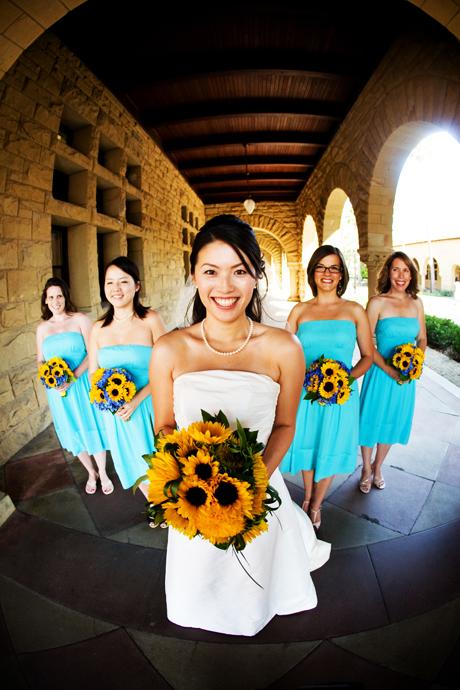 South Bay Wedding Photographer
