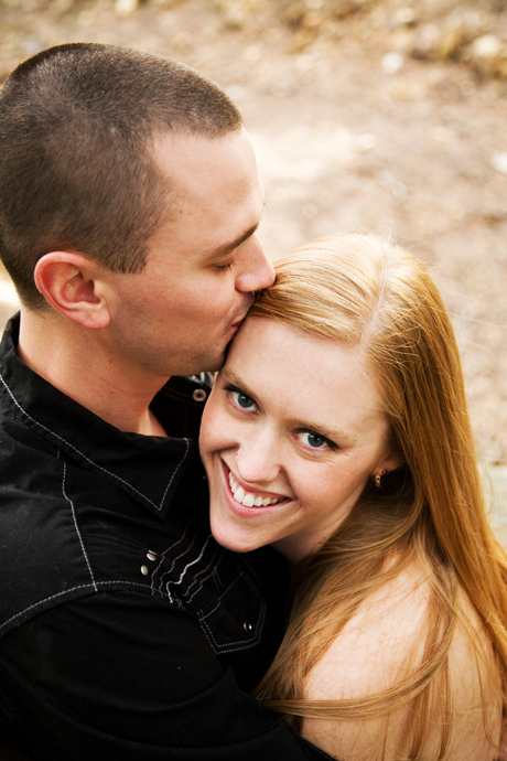 Westmont College Engagement Photos