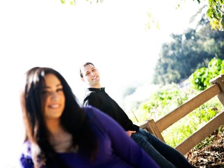 Santa Barbara Engagement Pictures