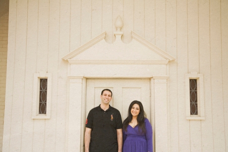 Westmonte College Wedding Photography