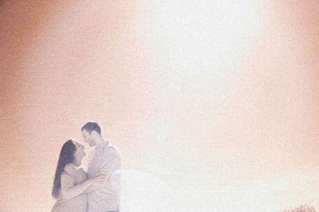 Infrared Wedding Photography Santa Barbara