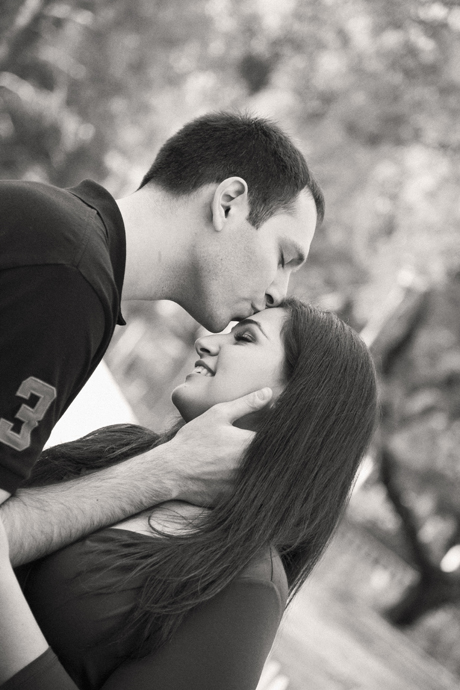 Westmonte College Engagement Pictures