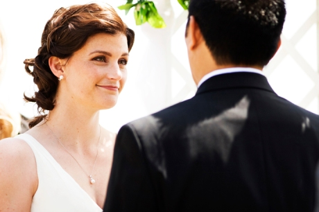 Leadbetter Beach Wedding in Santa Barbara