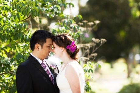 Chase Palm Park Wedding Photographer