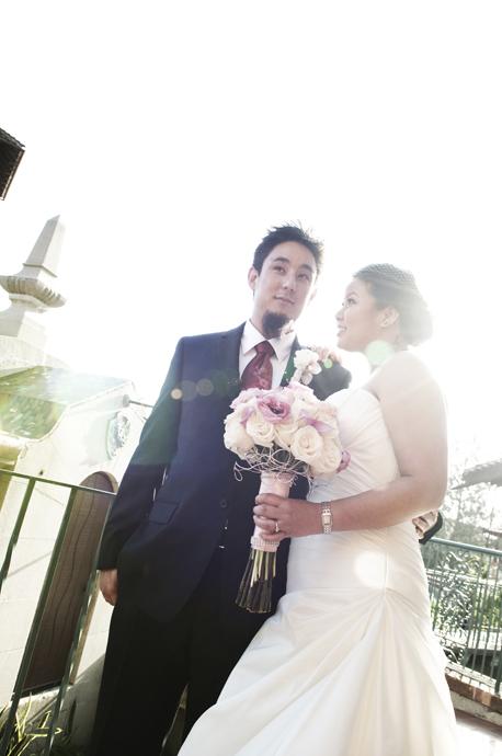 Mission Inn Wedding