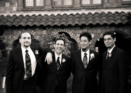 Mission Inn Wedding Photographer
