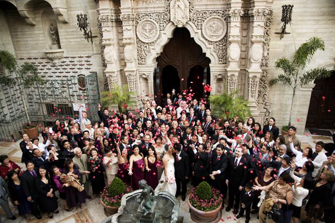 mission bridal