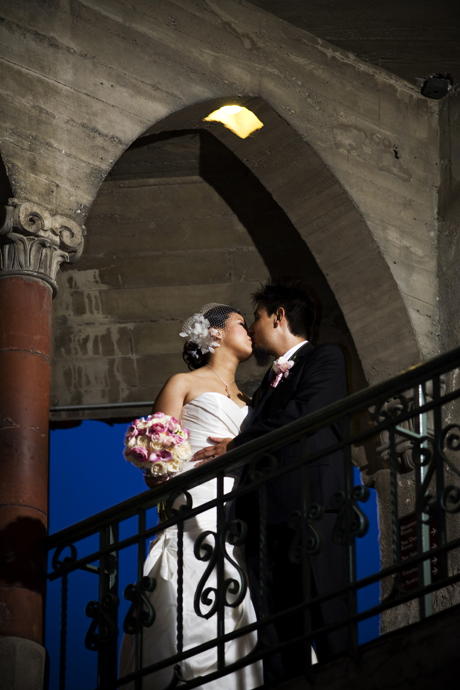 Mission Inn Wedding Photography