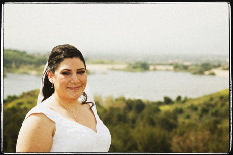 Puddingstone Resort Wedding