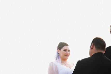 Puddingstone Resort Wedding Ceremony