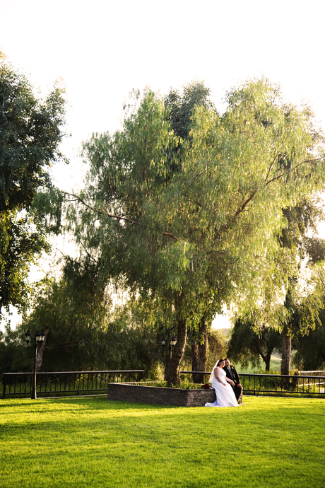Wedding Photography at Puddingstone Resort