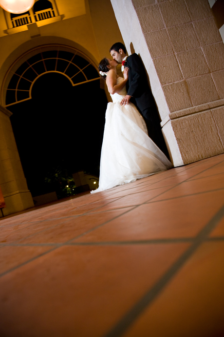 Wedding Photography at the San Diego Hilton