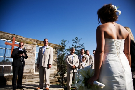 Central Valley Wedding Pictures