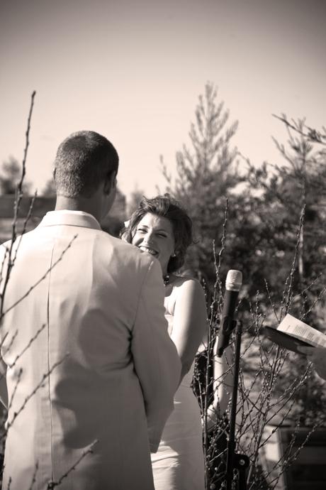 Visalia Wedding Ceremony