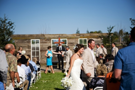 Fresno Wedding Photographer