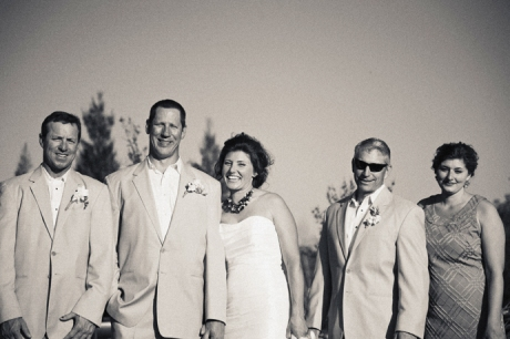Central Valley Wedding Photographer