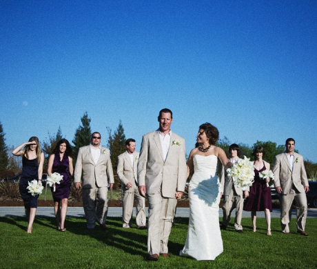 Wedding Photographer in Santa Barbara