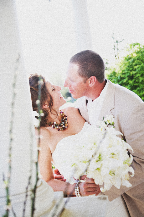 Wedding Photographer in Visalia