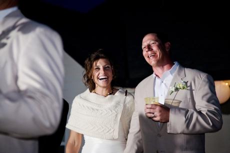 Fresno Wedding Reception