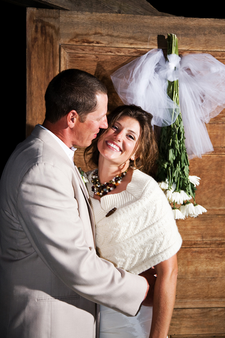 Night Time Wedding Pictures