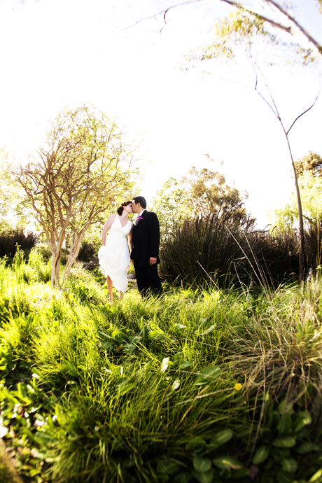 Santa Barbara Chase Palm Park Wedding