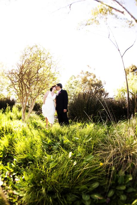 Santa Barbara Chase Palm Park Wedding