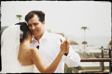 Casa Del Camino Wedding