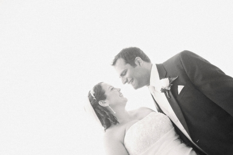 Wedding Photography at Newport Harbor