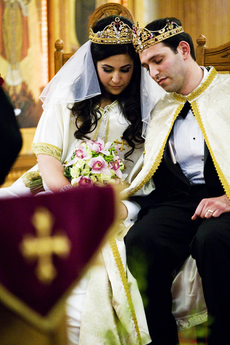 St. George Coptic Wedding