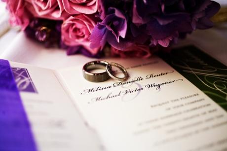 Fort MacArthur Wedding