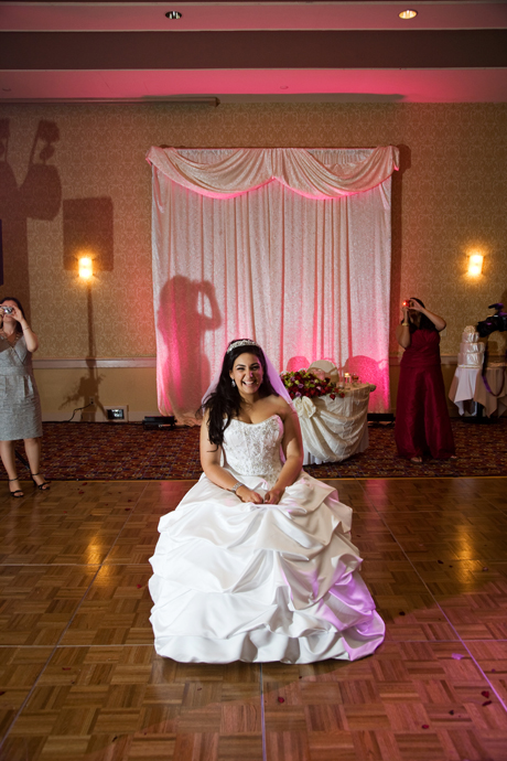 Hotel Wedding Photographer