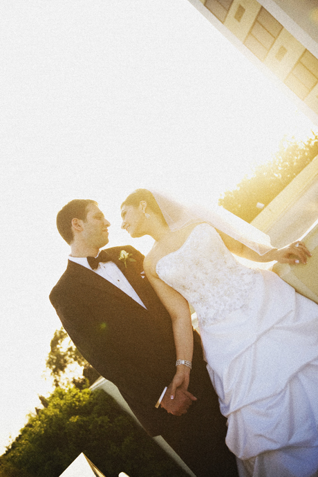 Wedding at Norwalk Marriott