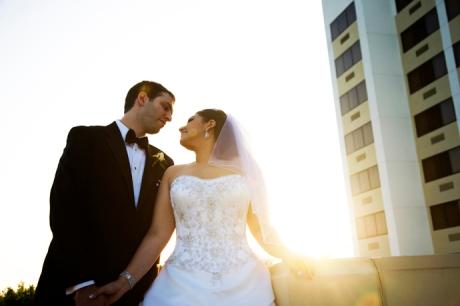 Wedding at Marriott Norwalk