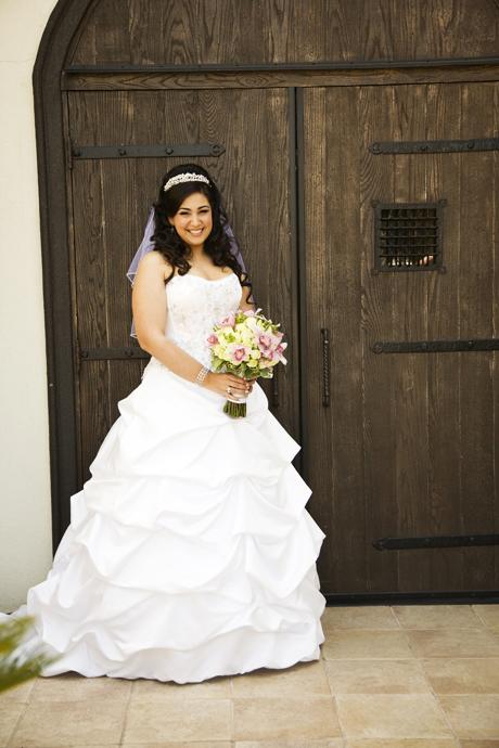 Norwalk Marriott Wedding