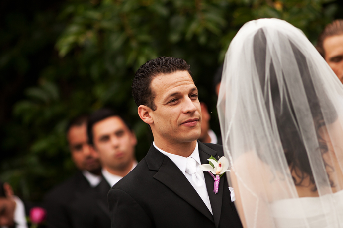 San Gabriel Valley Wedding Photography