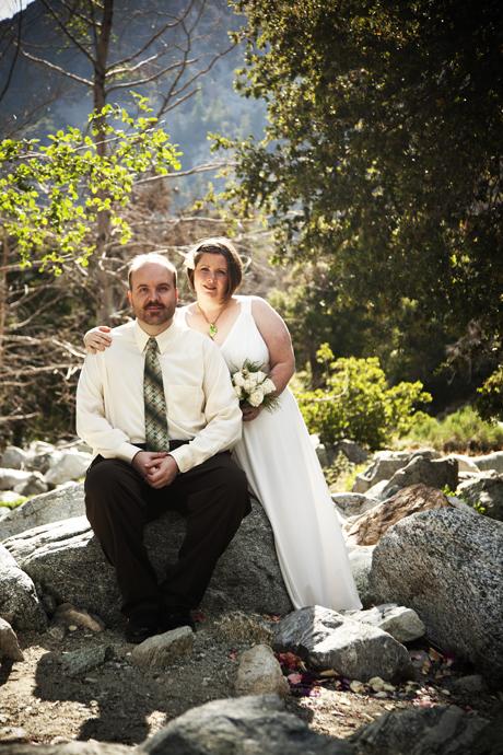 Mt. Baldy Wedding Photography