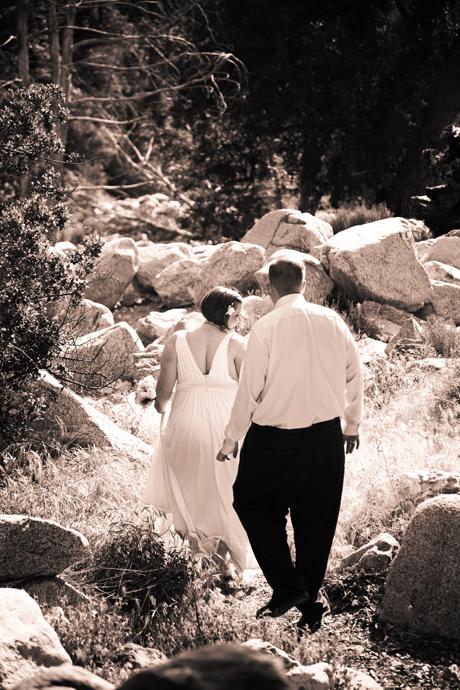 Mt. Baldy Wedding Photographer