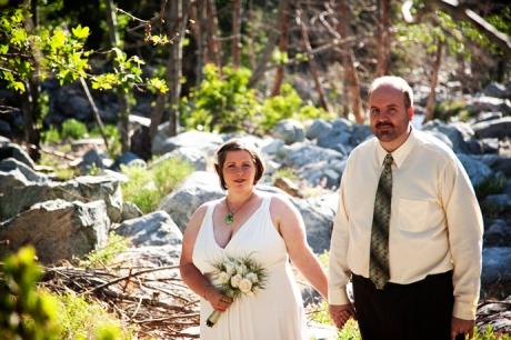 Baldy Lodge Wedding