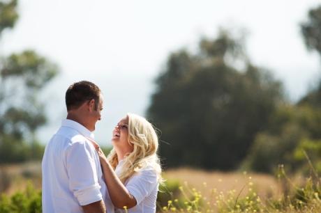 Engagement Shoot in Santa Barbara