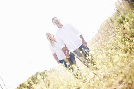Santa Barbara Engagement Photography