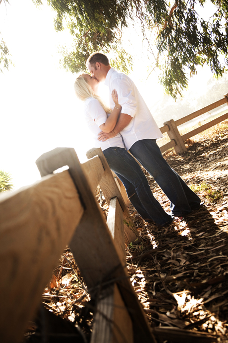 Carpinteria Engagement Shoot