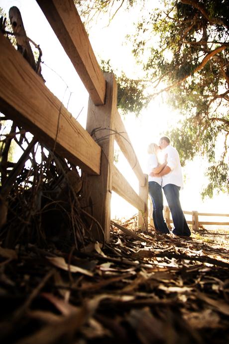 Engagement Pictures in Carpinteria