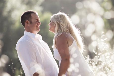Engagement Session in Montecito