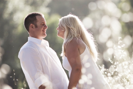 Engagement Session in Montecito