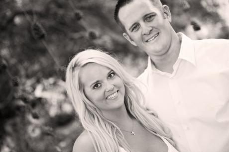 Engagement Photography in Santa Barbara