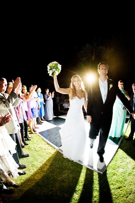 Fullerton Arboretum Wedding Photography