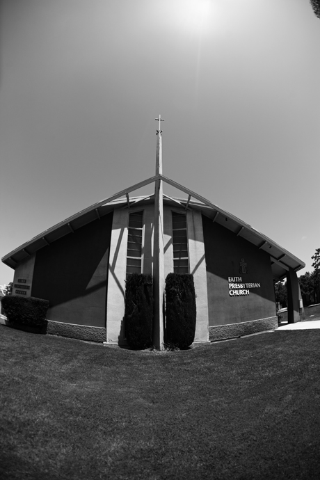 Faith Presbyterian San Diego